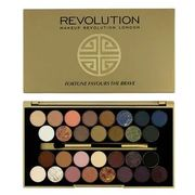 Revolution Fortune Favours the Brave Eye Shadow Palette