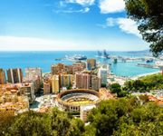 Flash! 12nt ALL INCLUSIVE Med Cruise Inc Flights from Gatwick/Manchester