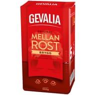 50% off Medium Roast Filter Coffee