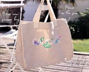 Your FREE* Summer Bag with 2 Sincere/ Body Products