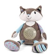 Nuby Light and Sound Sleep Aid Musical Projector Light