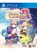 PS4 The Alchemists & the Mysterious Paintings £11.85 at Base
