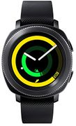 Samsung Gear Sport Smartwatch Fitness Tracker for Android and iOS, Black