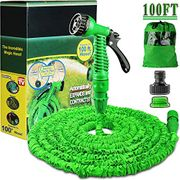 50% off This Space Saving Hose!
