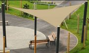 Triangle Shade Sail - Better Than HALF PRICE!