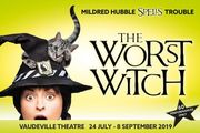 The Worst Witch London Theatre Show & West End Dining