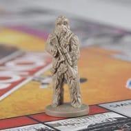 Star Wars Han Solo Monopoly Board Game