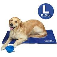 Price Glitch - Dog/Pet Large Cooling Mat Just £9.99 for Heatwave 90x50cm
