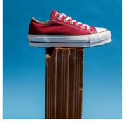 Converse Trainers - 75% off TODAY!