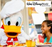 TravelSupermarket - DISNEY FREE DINE, $200 GIFT CARD & 14 for 7-DAY TICKETS