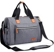 Changing Bag, Welavila Large Baby Nappy Diaper Bags Multi-Function