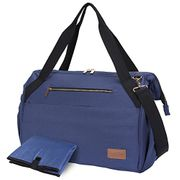Lifewit Multifunctional Nappy Changing Tote Crossbody Bag