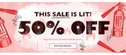 20% off on All Orders