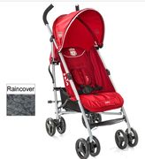 Joie Nitro Liverpool Football Club (LFC) Pushchair Stroller - Red Crest