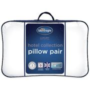 Silentnight Luxury Hotel Collection Pillow - 2 Pack - 33% Off