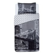 Argos Home New York Skyline Bedding Set (Single) - 34% Off