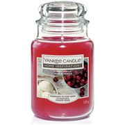 Yankee Candle Large Jar Candle - Cherry Vanilla CLICK & COLLECT - 30% Off