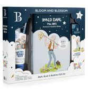 Bloom & Blossom BFG Bath, Book & Bedtime Gift Set