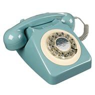 Best Price! Wild and Wolf Retro 746 Telephone