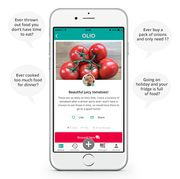 Free Food and Non-Food Items with the Olio App