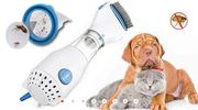 Pet Comb; Just in Time for the Fleas Etc