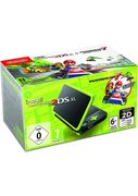 Nintendo 2DS XL with Mario Kart out of stock