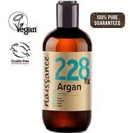 Naissance Moroccan Argan Oil 250ml Pure & Natural, Anti-Ageing, Antioxidant