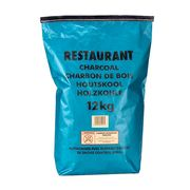 2x Restaurant Charcoal 12kg at B&Q