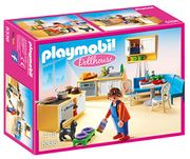 Good Price! Playmobil Dollhouse Country Kitchen (5336) **4.8 STARS**