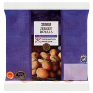 Baby Jersey Royal Potatoes 450G - Better than Half Price