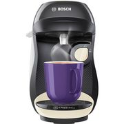 Bosch Tassimo Coffee Machine in 5 Colours £32 Delivered + 2 X £10 Vouchers