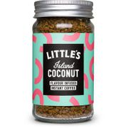 10% off Island Coconut Flavour Infused Instant Coffee
