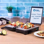 20% off Weight Watchers Fold-out Health Grill