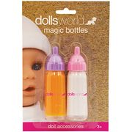 dollsworld 8706 Magic Bottles at Amazon