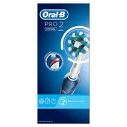 Oral-B Pro 2000 2 Features at Waitrose Half Price