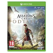 Xbox One Assassin's Creed Odyssey £19.99 at Smyths