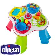 Chicco Bilingual Grow and Learn Table