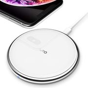 Deal Stack - Wireless Charger - 5% off + Lightning