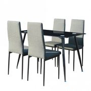 Dalton 4 Seater Dining Table
