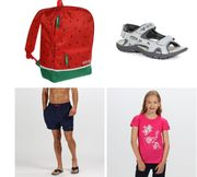 Deal Stack - up to 50% Sale + Extra 15% off Holiday Shop with Code at Regatta