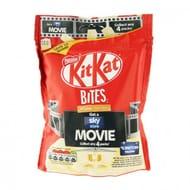 Kit Kat Bites White Chocolate 104g