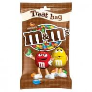 M&m's Chocolate Treat Bag 77g