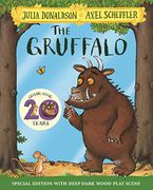 The Gruffalo 20th Anniversary Edition Paperback