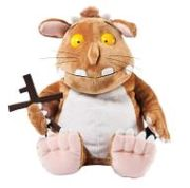 "3 LEFT! The Gruffalo Plush Soft Toy 16"" - I'm reduced to clear...sob!"