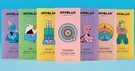 Free Offblak Tea Samples