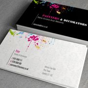 50% off Selected Business Cards Orders at Flyerzone
