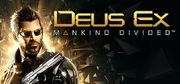 PC Steam Deus Ex: Mankind Divided £2.99 at Fanatical