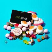Free 2 Months Tastecard! You can save on Meals, Cinema & Days out!