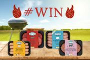 WIN some Epic Edwards Burgers & Sausages