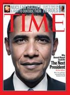 Free Copy of Time Magazine